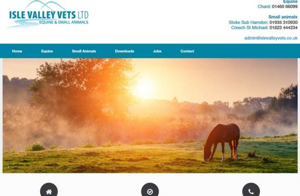 Isle Valley Veterinary Group