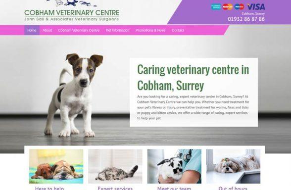 Ditton Reach Veterinary Surgery