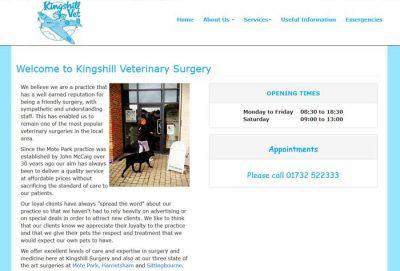 Kingshill Veterinary Clinic