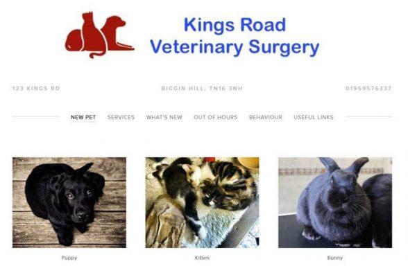 Kings Road Veterinary Surgery