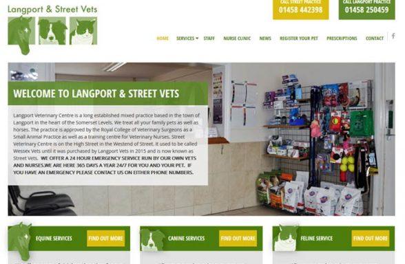 Langport Veterinary Centre