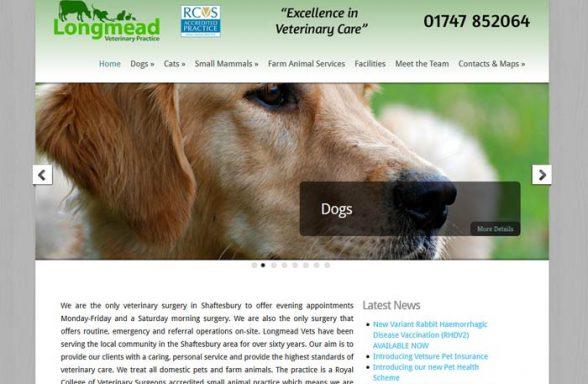 Longmead Veterinary Practice