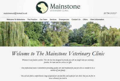 Mainstone Veterinary Clinic
