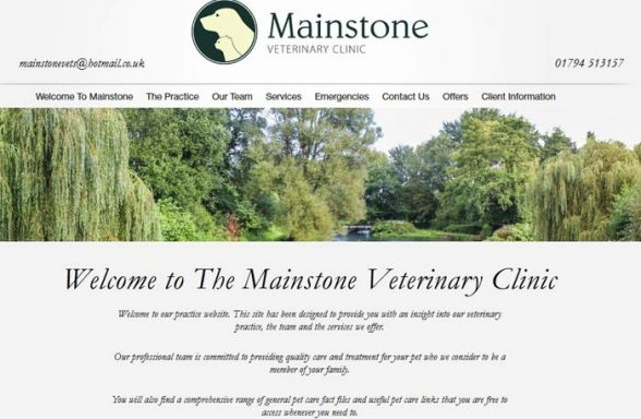 Mainstone Veterinary Clinic