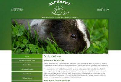 Alphapet Veterinary Centre