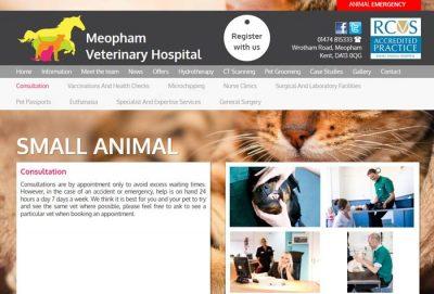 Meopham Veterinary Surgery