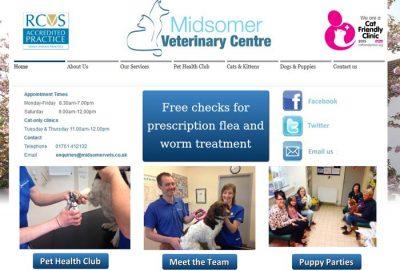 Midsomer Veterinary Centre