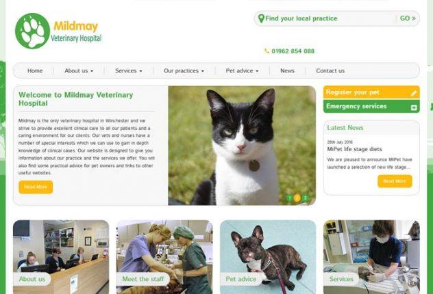 Mildmay Veterinary Centre