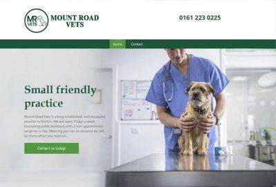 Mount Road Veterinary Surgery