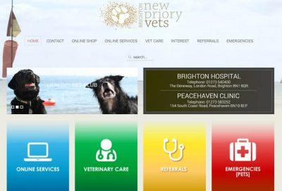 New Priory Veterinary Clinic