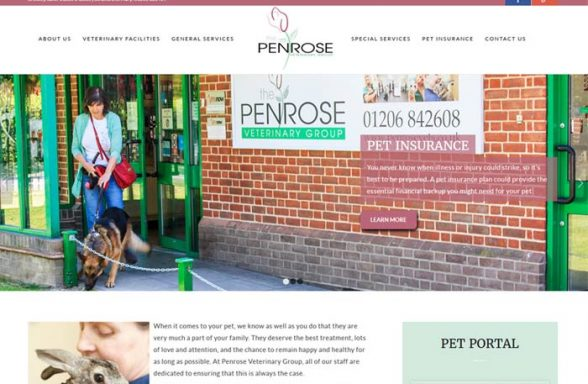 Penrose and Partners