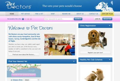 Pet Doctors Drayton