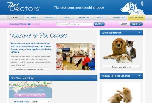 Pet Doctors Drayton