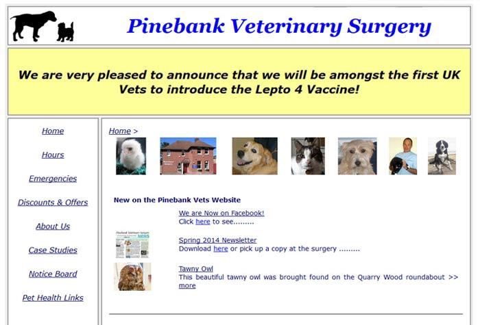 Pinebank Veterinary Surgery