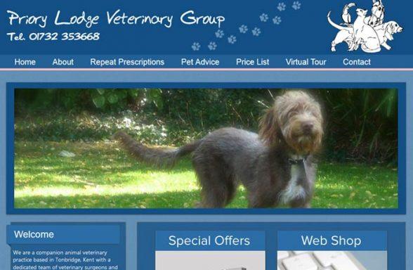 Priory Lodge Veterinary Group