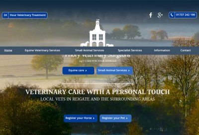 Priory Veterinary Surgeons