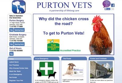 Purton Veterinary Group