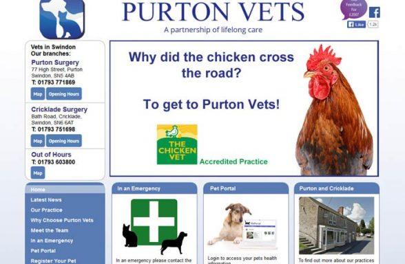 Purton Veterinary Group