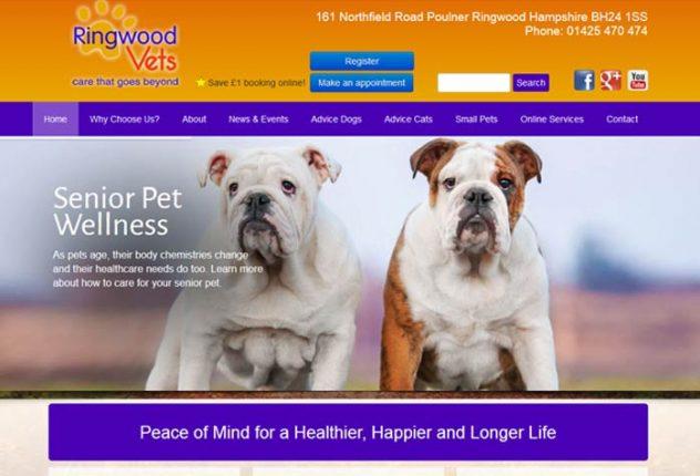 Ringwood Veterinary Centre