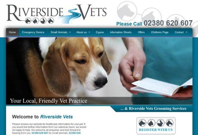 Riverside Vets