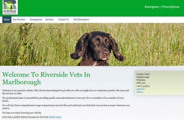 Riverside Veterinary Centre