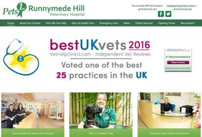 Runnymede Hill Veterinary Hospital