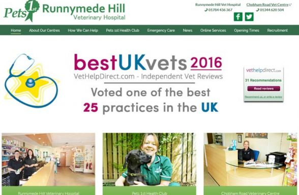 Runnymede Hill Veterinary Hospital