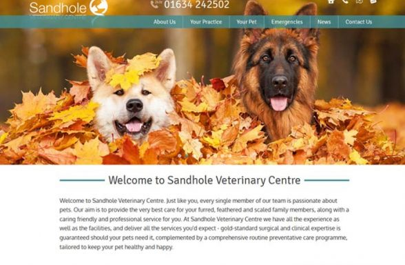 Sandhole Veterinary Centre