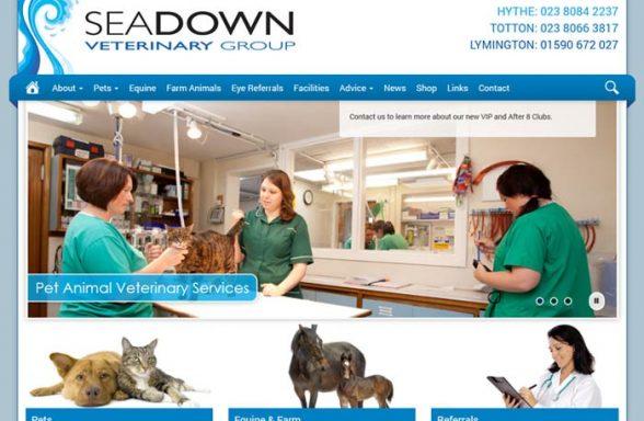 Seadown Veterinary Hospital