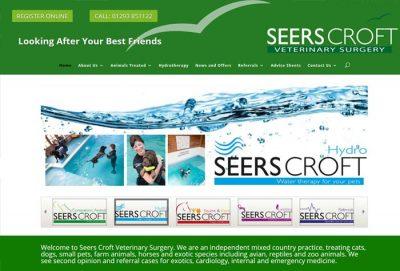 Seers Croft Veterinary Surgery