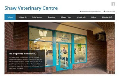 Shaw Veterinary Centre