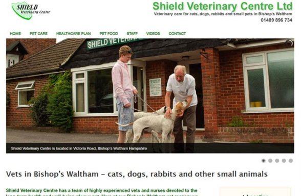 Shield Veterinary Centre