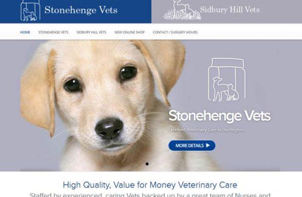Stonehenge Vets