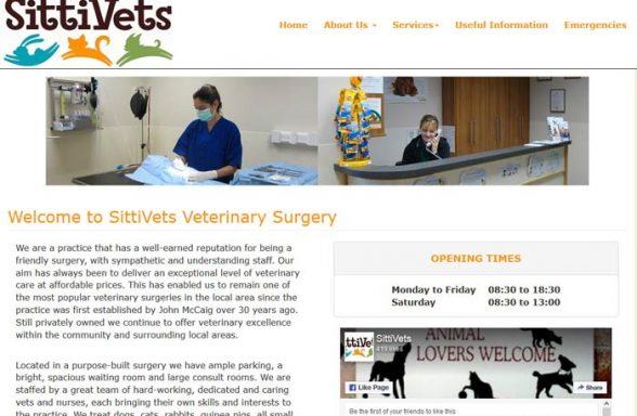 SittiVets Veterinary Surgery