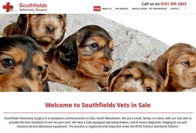 Southfields Veterinary Surgery