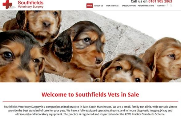 Southfields Veterinary Surgery
