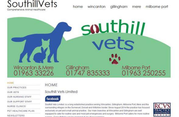 Southill Vets Ltd