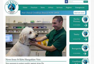 St. Kitts Hartley Veterinary Centre
