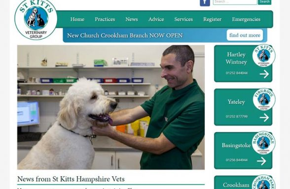St. Kitts Hartley Veterinary Centre