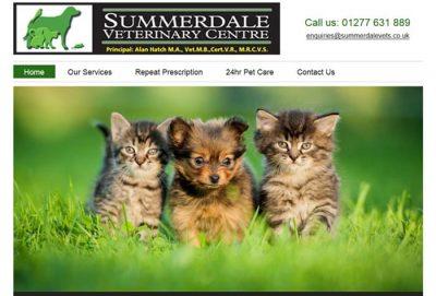 Summerdale Veterinary Centre