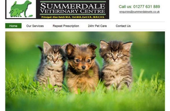 Summerdale Veterinary Centre