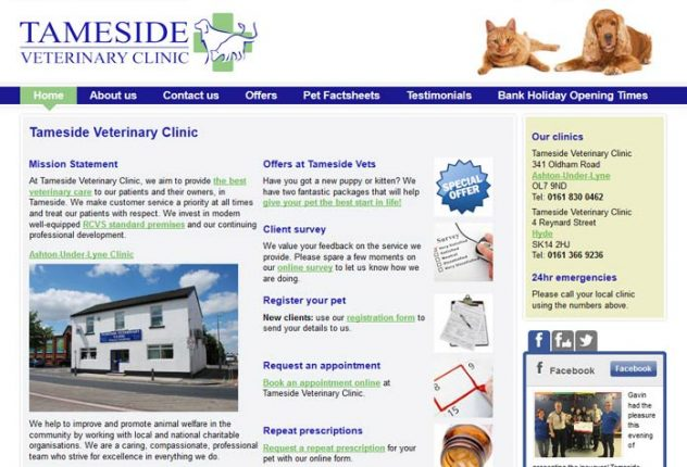 Tameside Veterinary Clinic