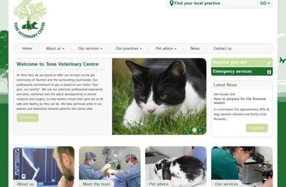 Tone Veterinary Centre