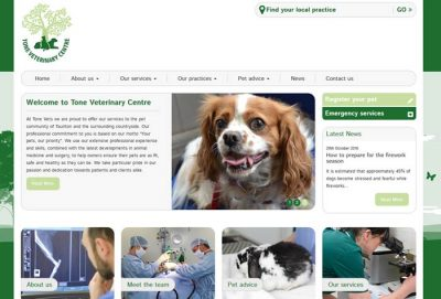 Tone Veterinary Centre