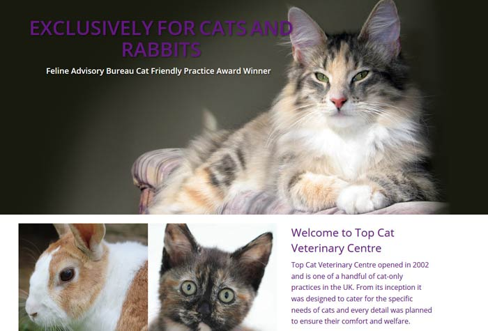 Top Cat Veterinary Centre