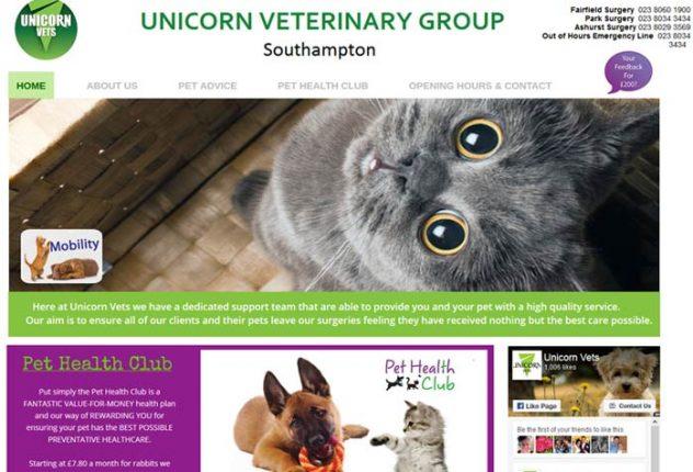 Unicorn Vets