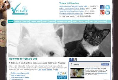 Pennington House Veterinary Centre