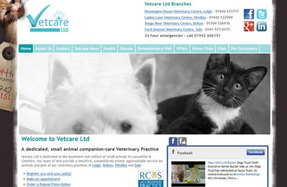 Pennington House Veterinary Centre