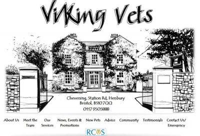 Viking Veterinary Surgeons