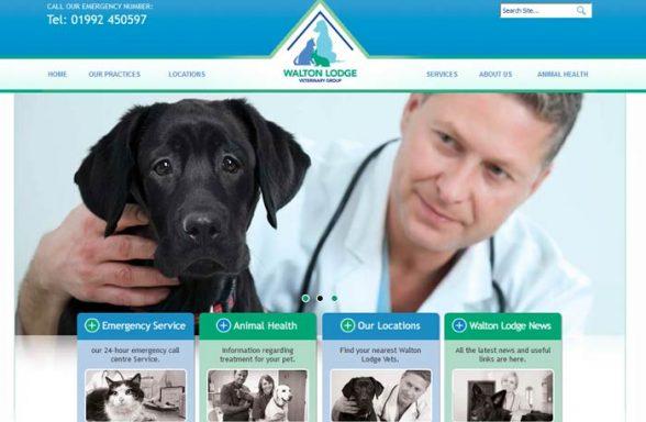Walton Lodge Veterinary Group